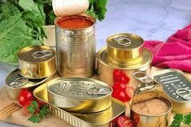 پاورپوینت آشنایی با اصول و تکنولوژی کنسرو کردن مواد غذایی